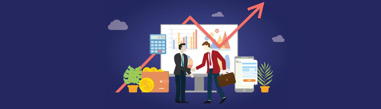 چگونگی ارتباط با مشتری جدید در سایت