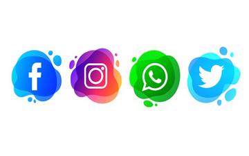 روش های درآمد زایی از طریق شبکه های اجتماعی