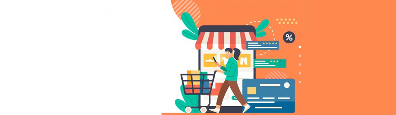 طراحی وبسایت فروشگاه آنلاین