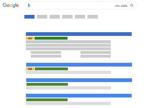 گوگل ادوردز یا سئو ؟