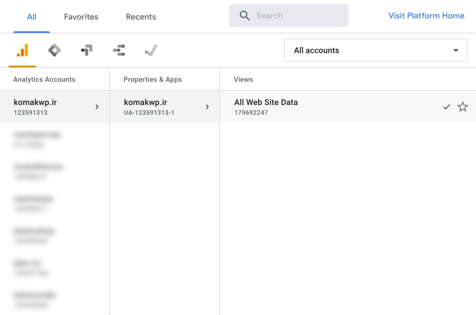 آموزش گوگل آنالیتیکس Google Analytics برای نصب و آنالیز سایت