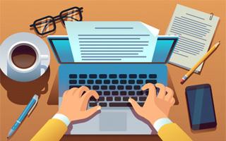 نکات طلایی برای نوشتن مقالات