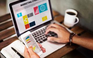 تکنیک های بازاریابی اینترنتی